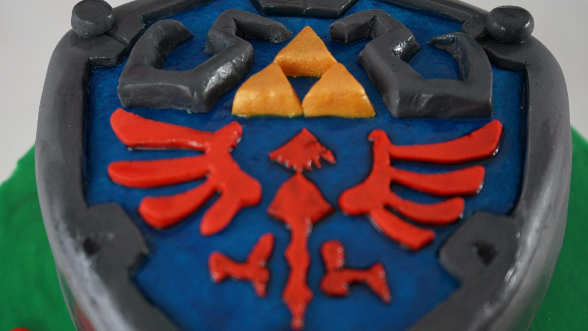 Zelda Torte